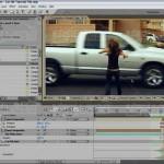 فیلم آموزش ساخت صحنه تصادف با ماشین در افترافکت به زبان فارسی + فایل های تمرین