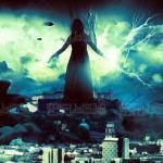 فیلم آموزش فتوشاپ افکت سوررئال قدرت های تاریک زبان فارسی + فایل ها