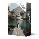 خرید پریست های فوق حرفه ای لایت روم Vicky Baumann Lake and Forest LR Presets Vol. IV