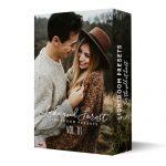 دانلود پریست های فوق حرفه ای لایت روم Vicky Baumann Lake and Forest LR Presets Vol. III