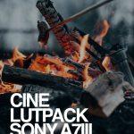 خرید لات های Color Grading سینمایی CMG Cine LUTs for Sony A7III, A7RIII