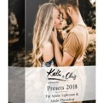 پریست های حرفه ای لایت روم Kathy & Chris Photography KCP Presets 2018 for Lightroom