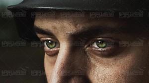 زیباسازی چشم در فتوشاپ