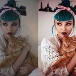 خرید پک پریست های عکاسی فشن لایت روم Shoot with Kitty – SWK 1 to 5 Pack