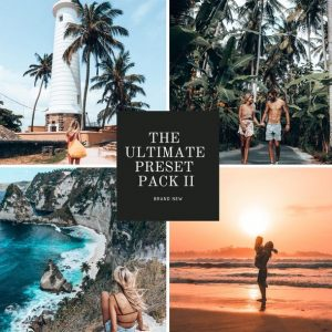 Fairytalesarereal Ultimate Preset Pack 2