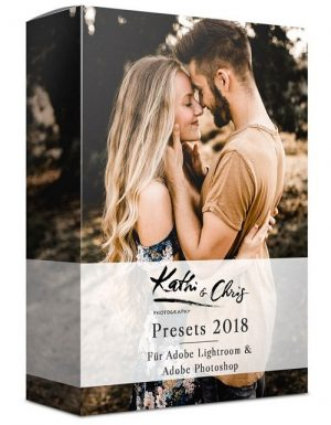 دانلود KCP Presets 2018 for Adobe Lightroom