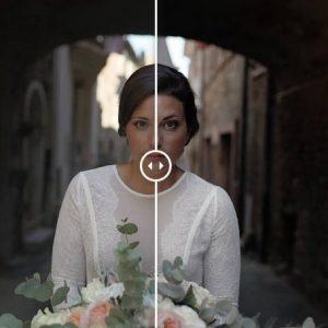 دانلود لات های کالر گریدینگ فیلم عروسی