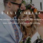 پک لات های تصحیح رنگ حرفه ای White In Revery – Dolce LUT Collection