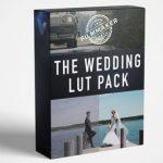 خرید پک لات های سینمایی ویژه عروسی LUT Pack for Wedding Filmmakers