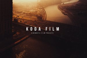 دانلود پریست های لایت روم سینمایی