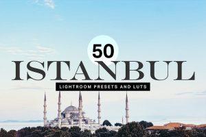 دانلود 50 پریست و لات های رنگی شهر استانبول Istanbul Lightroom Presets LUTs خرید و دانلود آنی مشخصات : 50 پریست Lightroom Mobile و Lightroom Desktop 50 پریست DNG برای Lightroom Mobile
