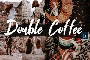 پریست های لایت روم رنگ قهوه جذاب