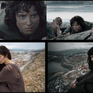 پریست های سینمایی حرفه ای برای لایت روم Dmitry Rogozhkin - Cinema Presets