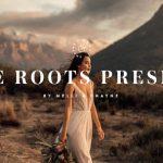 دانلود پریست های لایت روم عکس حرفه ای Melli & Shayne – The Roots Presets